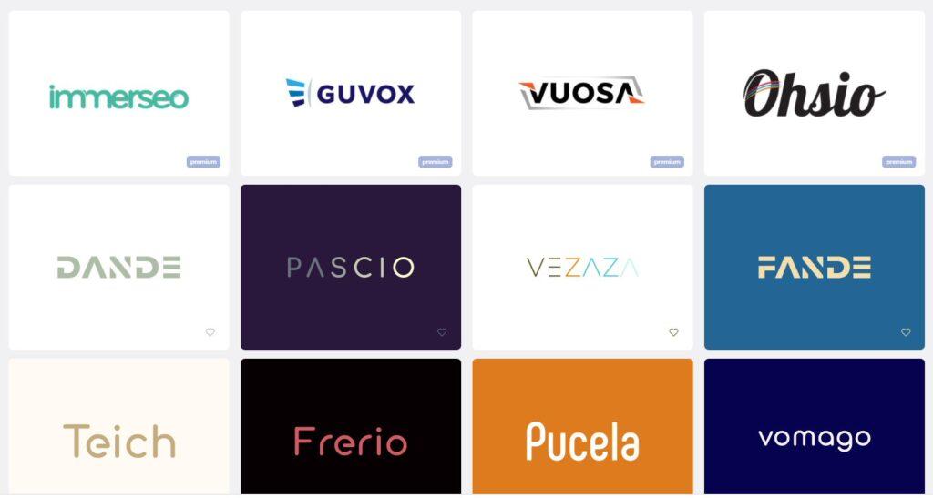 Come scegliere il nome di un sito - Luca Dini