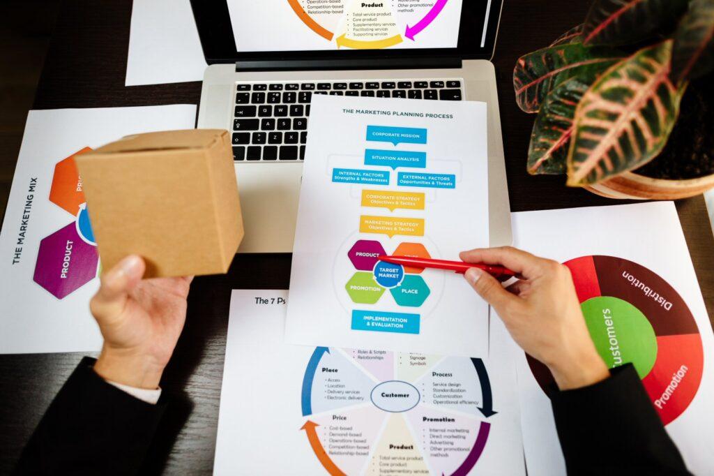 Le competenze del web marketing manager 2 - Luca Dini