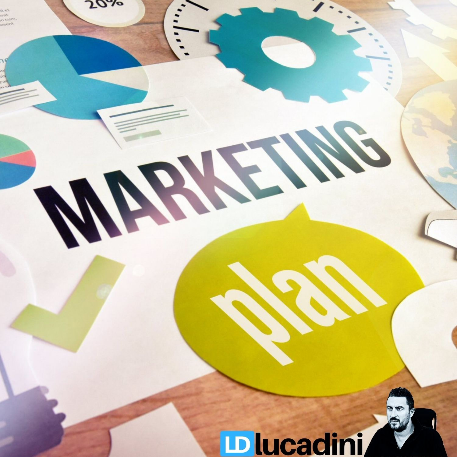 Web Marketing Manager 2 - Luca Dini